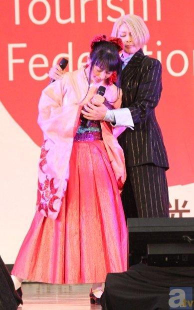 横山智佐さん主催「サクラ大戦」ライブが2年ぶりに開催決定