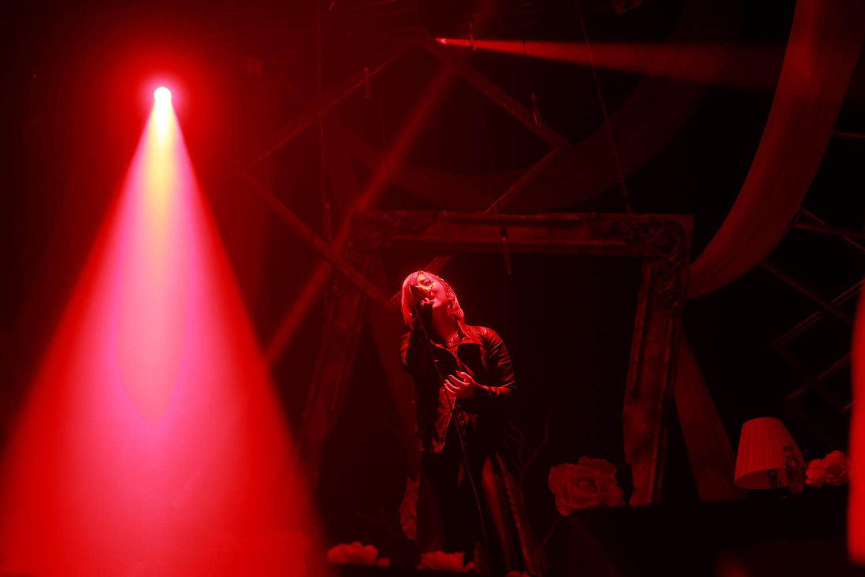 「ReoNa Acoustic Live Tour ふあんぷらぐど2021」6.23@Zepp Tokyo Photo by 平野タカシ