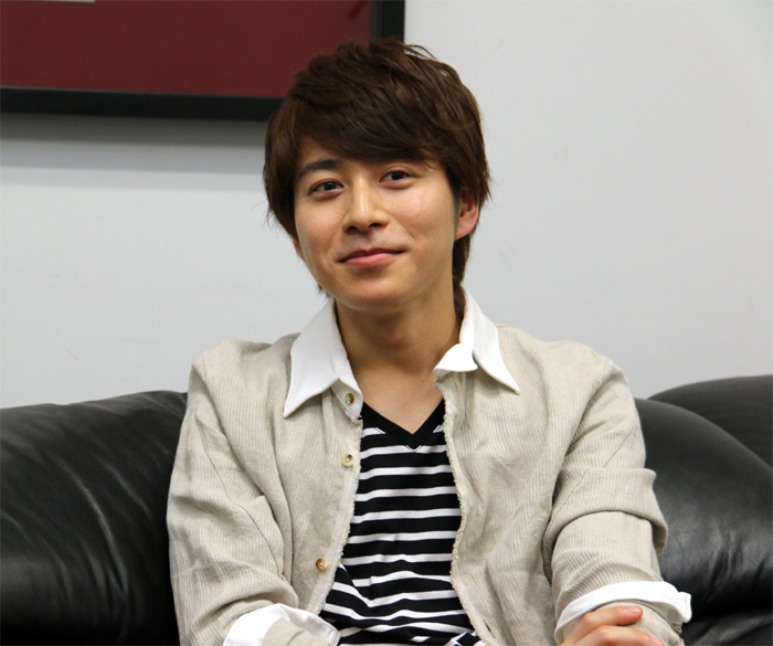 村井良大 ミュージカル「キム・ジョンウク探し~あなたの初恋探します~」