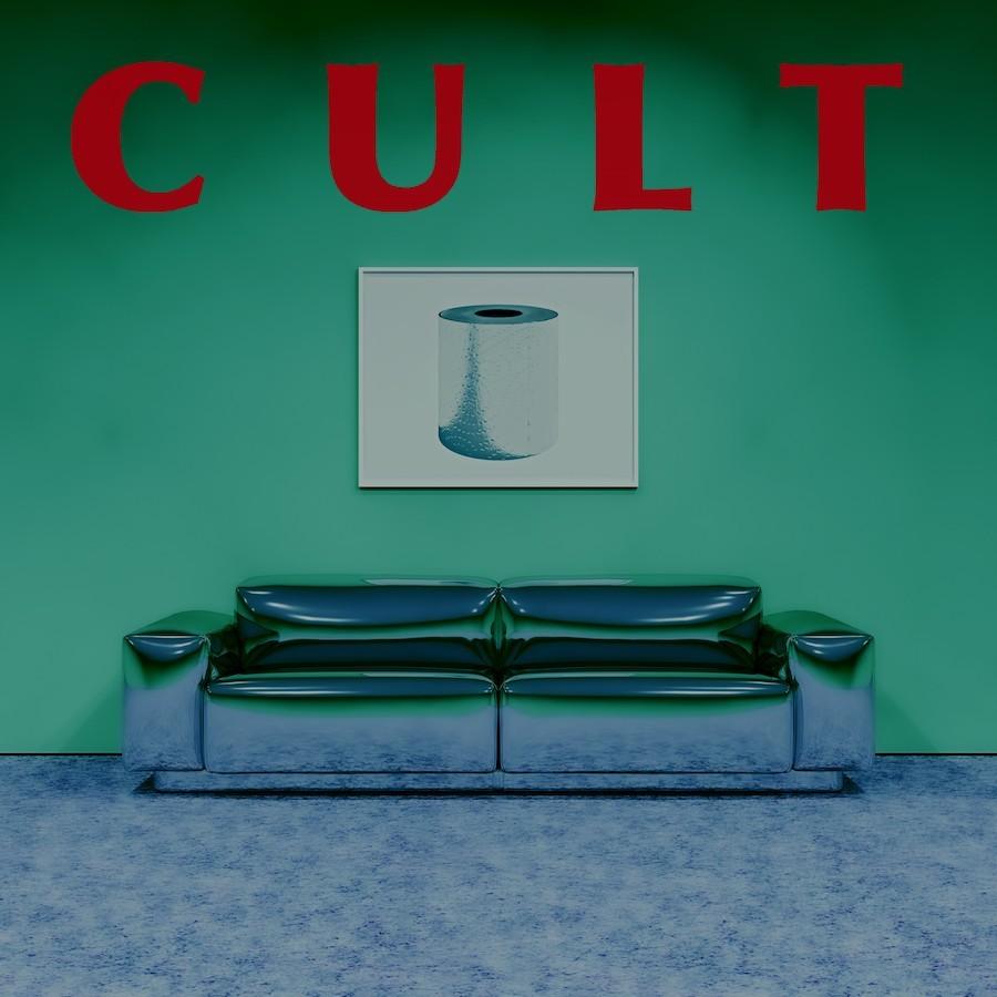 「CULT feat.Pecori」