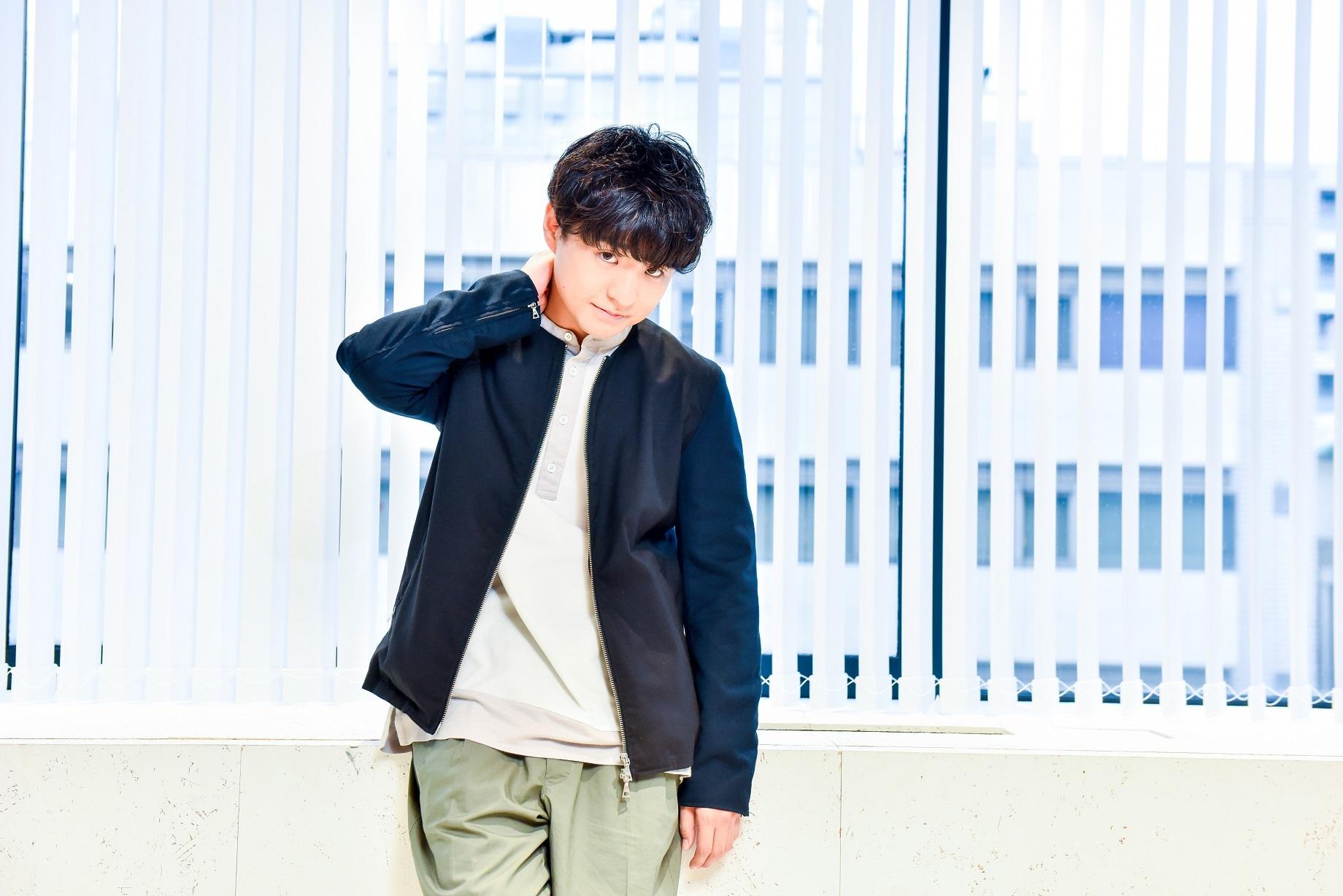 藤原聡(Official髭男dism) 撮影=河上良