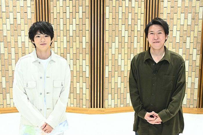 (写真左から)山田裕貴、中村僚志(現・岩永ひひお)