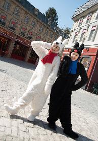 ミュージカル『リサとガスパール THE MUSICAL ダンス!ダンス!ダンス!』の全キャストが発表に
