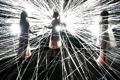Perfume 『Reframe 2019』が新しい渋谷公会堂のこけら落とし公演に決定