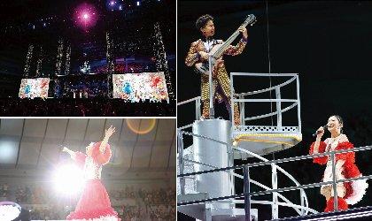 ドリカム、アリーナツアー・横浜アリーナ公演を映像作品化 ライブフォトブックも付属