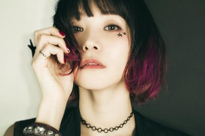 LiSA、丸井CMタイアップソング「ハローグッデイ」がベストアルバムに収録決定 ジャケット写真も公開に