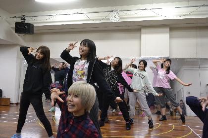 『ライブミュージカル「プリパラ」み~んなにとどけ!プリズム☆ボイス2017』稽古場取材レポート アイドルたちの練習風景を密着してみた!
