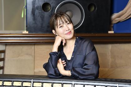ポッドキャスト番組『NUmile』10月のゲストは坂本美雨、家族全員でハマっているあのアーティストへの愛を語る