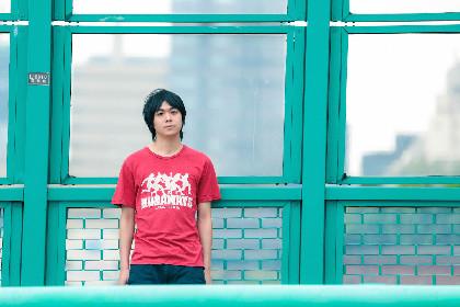 小山田壮平が弾き語りツアー直前に語った、ALの現在地と「ひとりでも」歌う理由