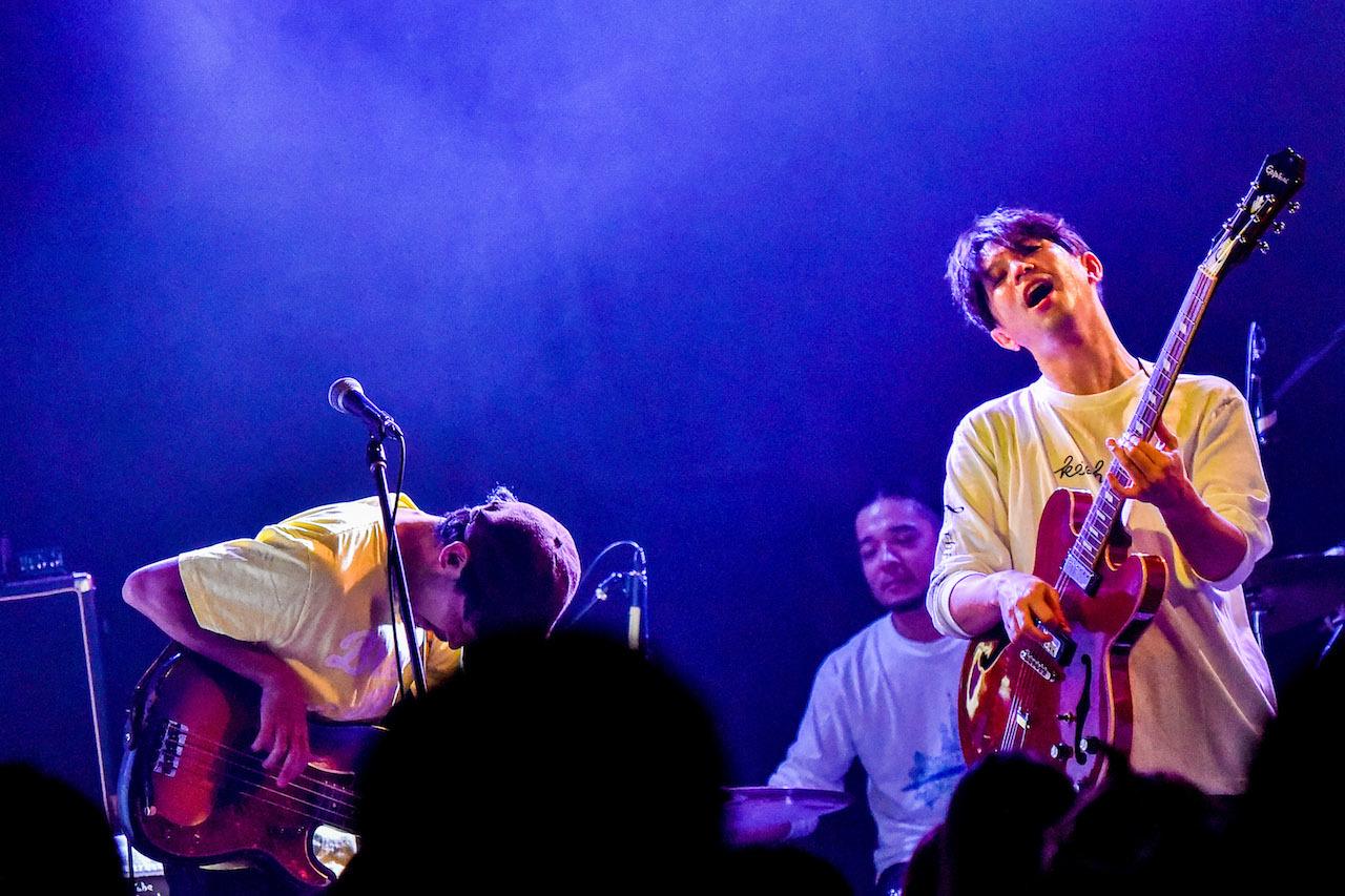 Keishi Tanaka Spring Tour 2018 [This Feelin'Only Knows]