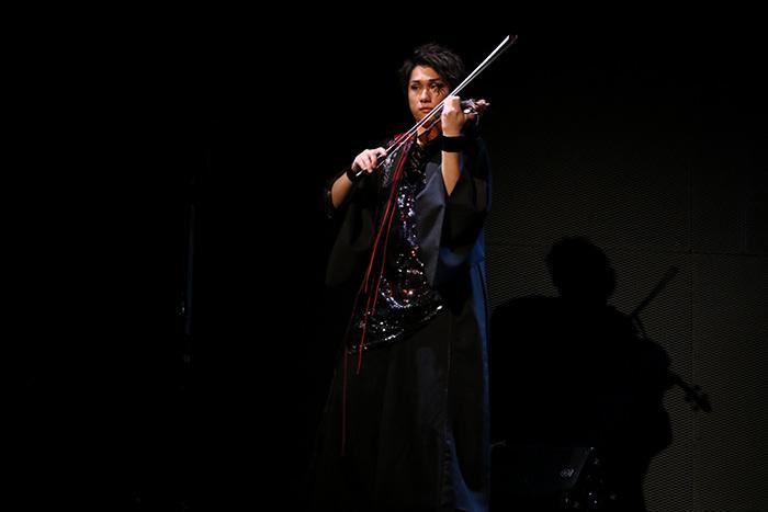 ©DO1 PROJECT/舞台「紅葉鬼」製作委員会