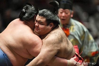 三役復帰の高安が3連覇なるか? 『日本大相撲トーナメント』のチケットは11/15発売