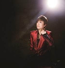 元宝塚歌劇団星組トップスター・北翔海莉が2017年の集大成としてクリスマスディナーショーを開催