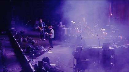 レディオヘッド、2016年のサマソニのライブ映像をYouTubeでプレミア公開