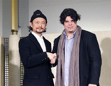 バッティストーニがメディアアーティストの真鍋大度と組む進化形のオペラ『オテロ』9月上演