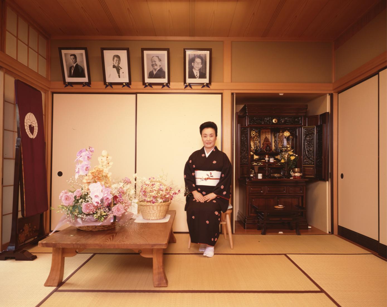 美空ひばり 1989年