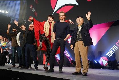 ポップカルチャーは国境を越える! アメコミ人気の日本定着を実感する『東京コミコン2018』は今年も大盛況
