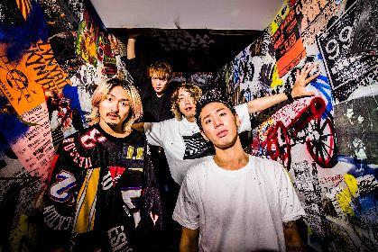 ONE OK ROCK、11万人を動員した静岡・渚園での野外ライブが映像作品に メンバーが撮影したドキュメンタリーも収録に