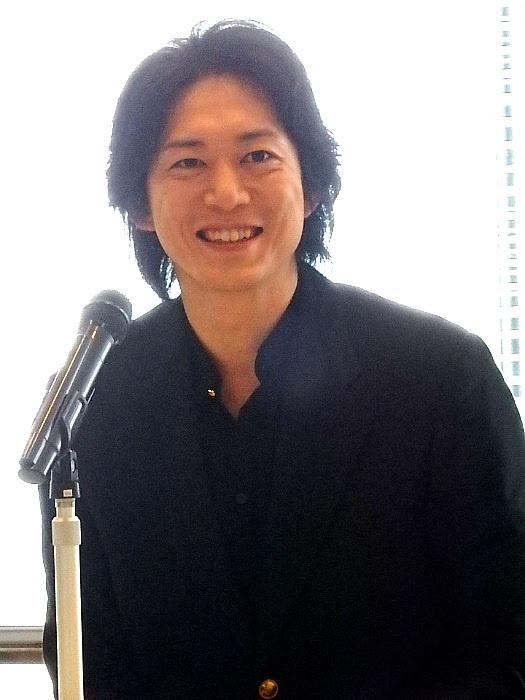 宮尾俊太郎