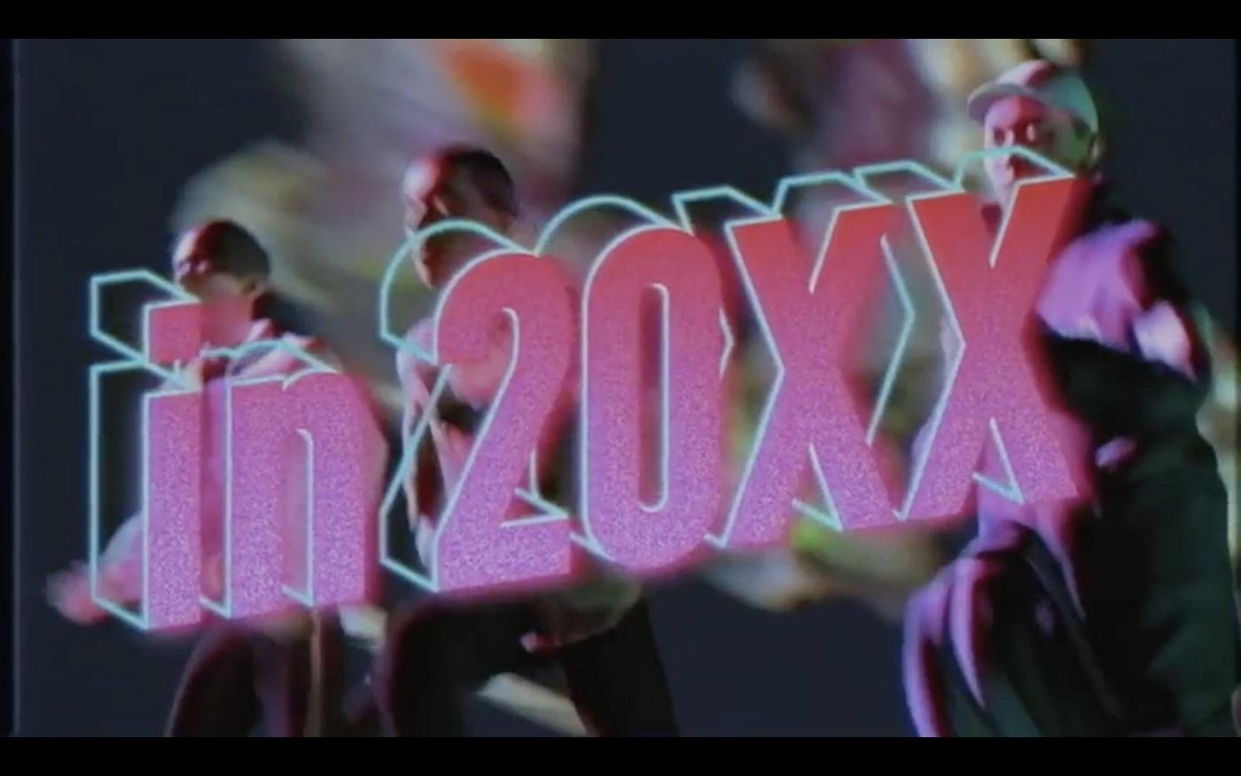 「in 20xx」