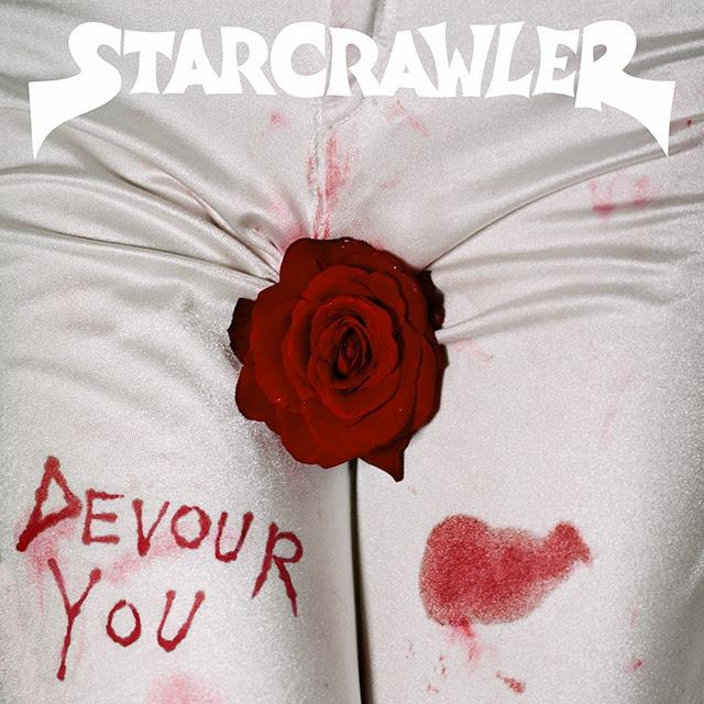 スタークロウラー『Devour You』