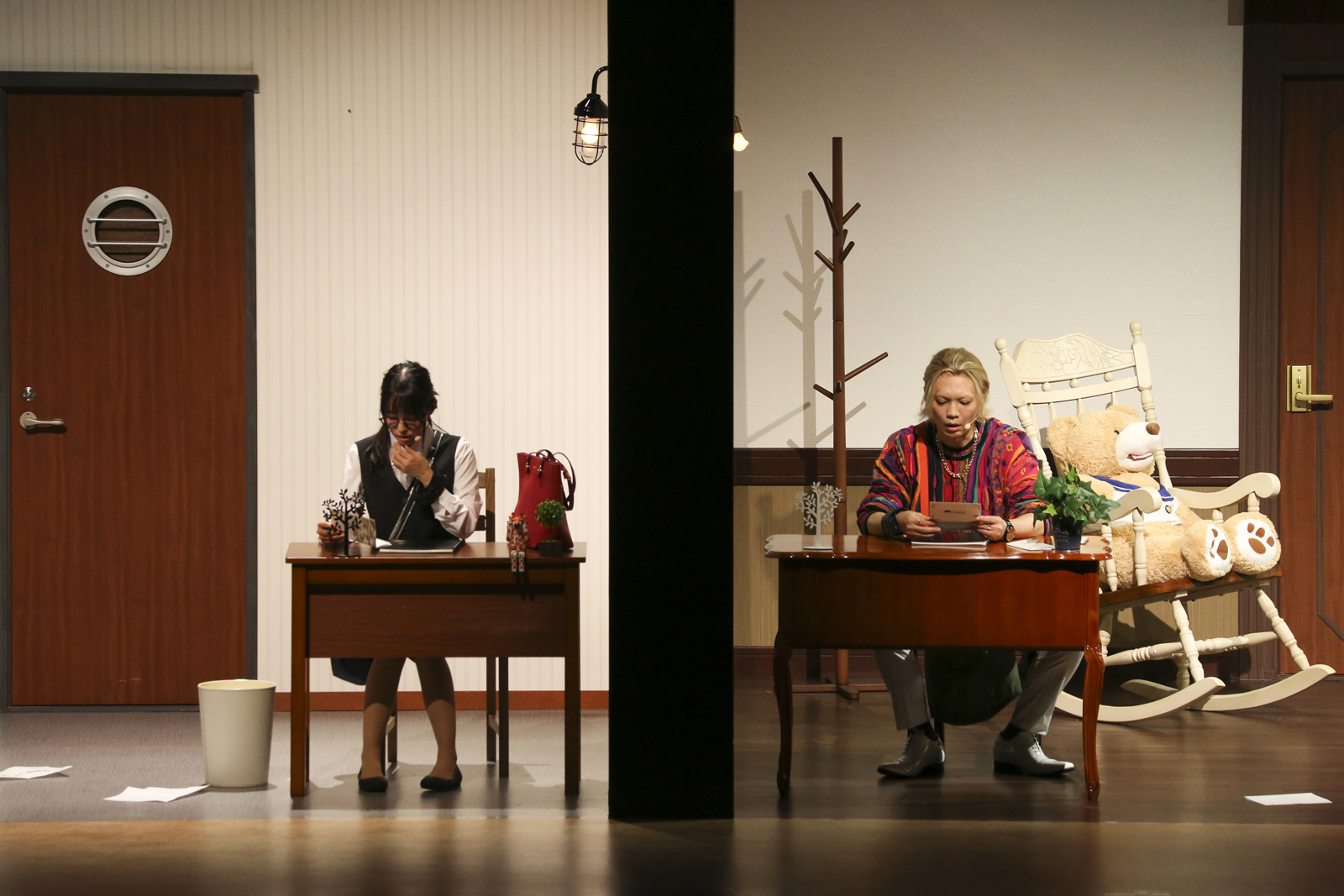 10月25日(日)昼公演