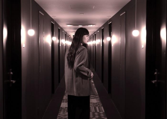 泊まれる演劇 In Your Room『ANOTHER DOOR』