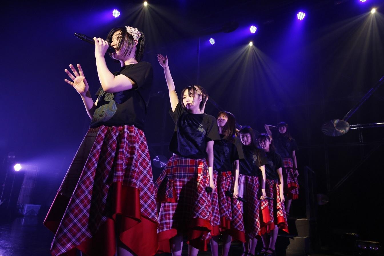 『私立恵比寿中学ライブハウスツアー2019 ~Listen to the MUSiC~』ZEPP NAGOYA