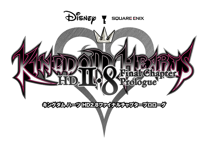 ©Disney Developed by SQUARE ENIX