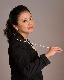 『三ツ橋敬子の夏休みオーケストラ!』~子供と一緒に大人も心豊かに、夏休みのクラシックイベント