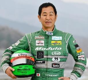 車好きのためのeスポーツ大会『Roots(仮)』実施決定 元レーシングドライバー土屋圭市氏による解説と対戦も