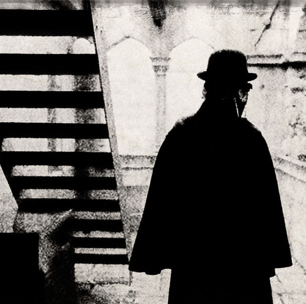 SCHAFT「Deeper and Down」ジャケット