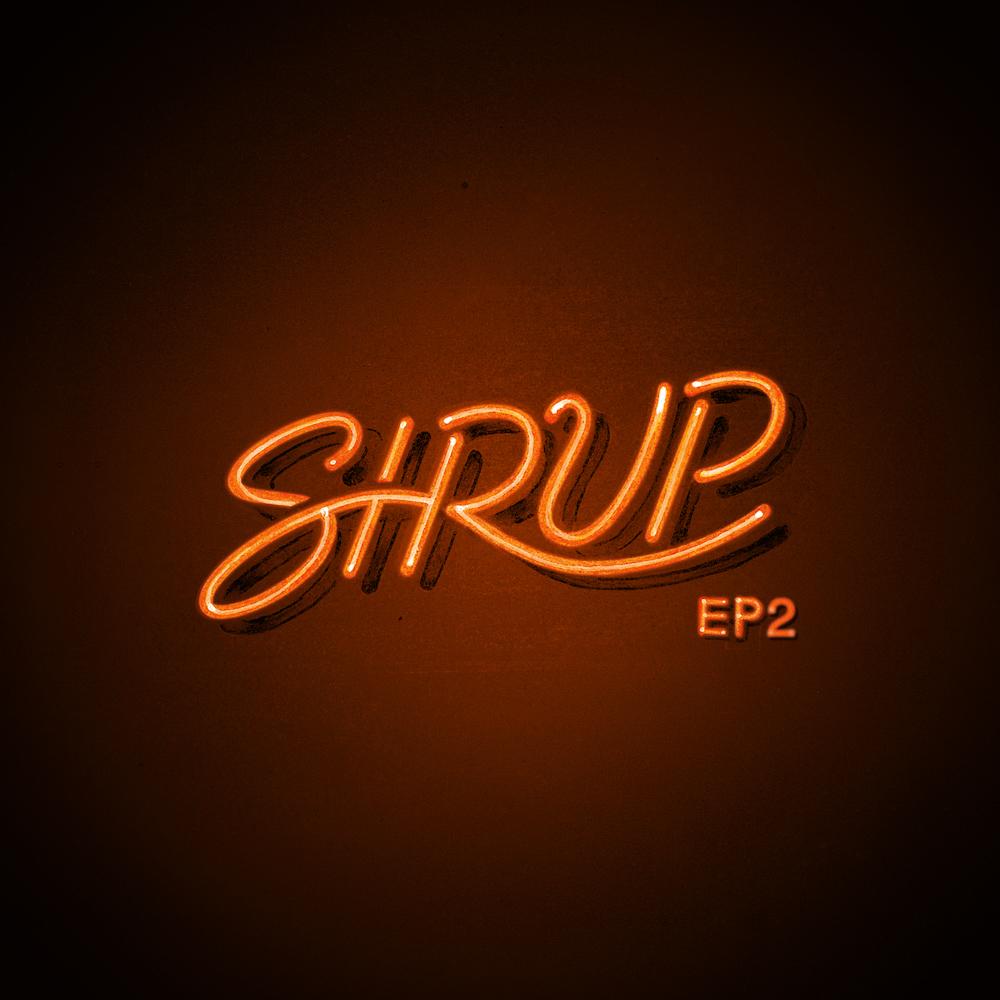 『SIRUP EP2』
