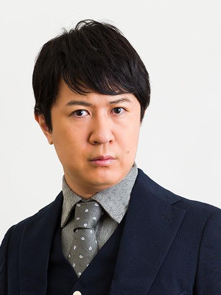 杉田智和:土下 座役