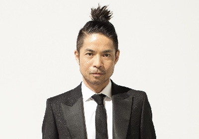 久保田利伸、4年ぶりのオリジナルフルアルバム『Beautiful People』を11月にリリース