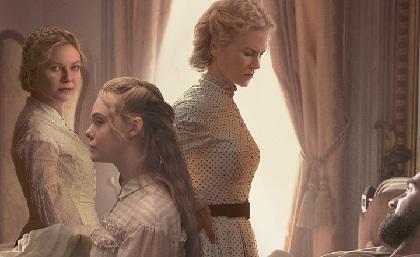 ソフィア・コッポラ新作の衣装やセットの秘密は? 特別映像を独占入手