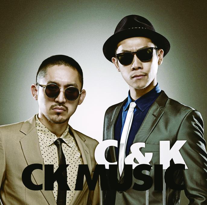 C&K『CK MUSIC』通常盤