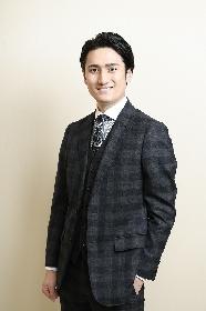 中村隼人が歌舞伎座『壽 初春大歌舞伎』に出演 『壽浅草柱建』への思いを語る