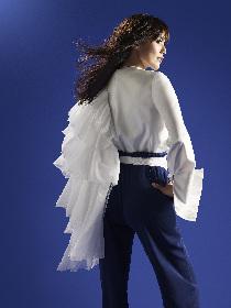 相川七瀬 32枚目のシングルはL'Arc~en~Ciel・TETSUYAが楽曲提供