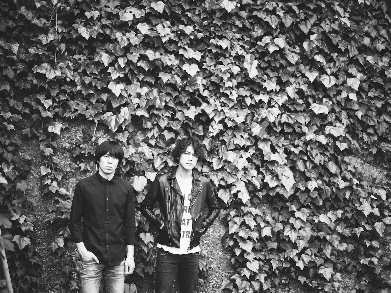 9mm Parabellum Bullet  Photo by 西槇太一
