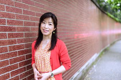 チェリスト 長谷川陽子が語る デビュー30周年記念リサイタルへの想い