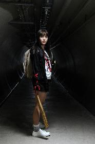 ゾンビ×アイドル×パルクール スパガ浅川梨奈主演『トウキョウ・リビング・デッド・アイドル』公開が決定