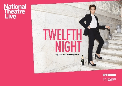 NTLive『十二夜』の劇場予告が完成 シェイクスピアの古典コメディに新たなひねりを加えた舞台