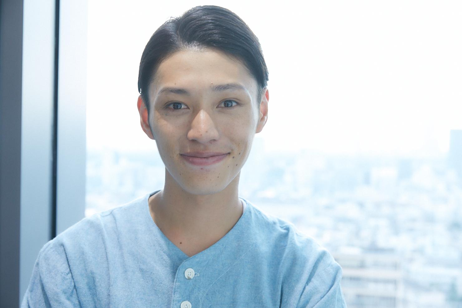 安西慎太郎