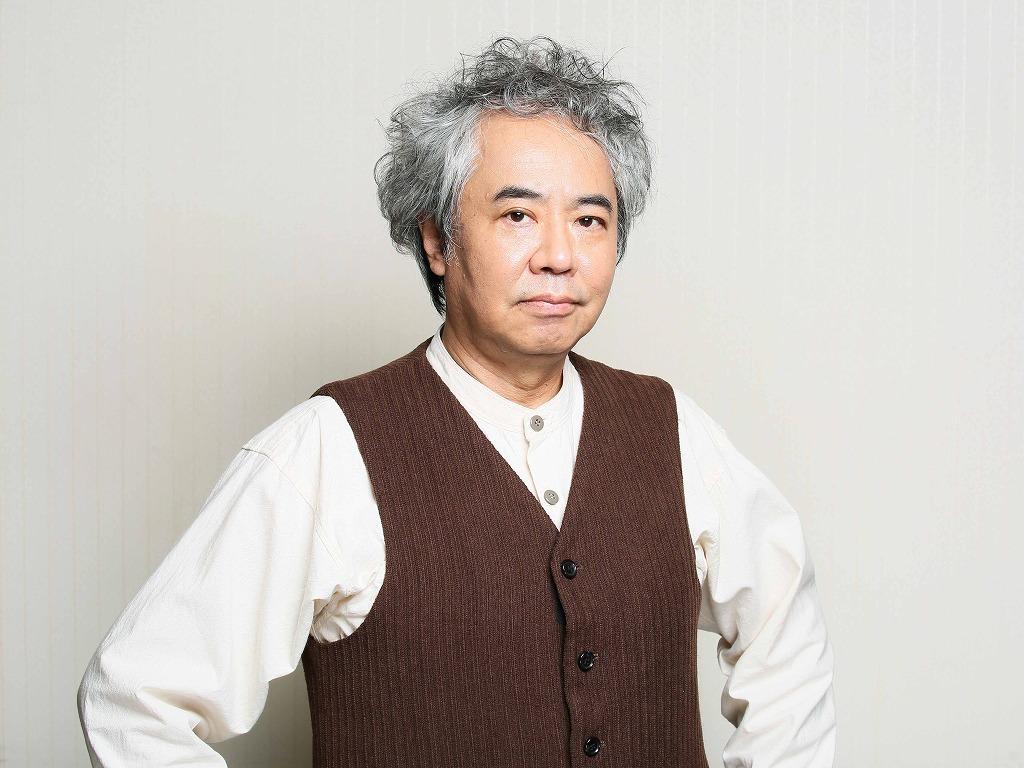 入江雅人 撮影:宮川舞子