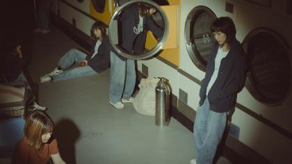 ハルカトミユキ、ベスト盤収録曲「LIFE 2」のMVを公開