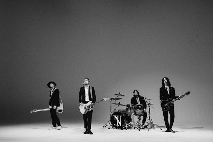 The BONEZ、JESSEの体調不良で今週末のライブ3公演を出演キャンセル
