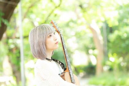 ReoNa 木漏れ日のような歌の世界で再度「神崎エルザ」と向き合う インタビューで語ったキャラクターとの関係性