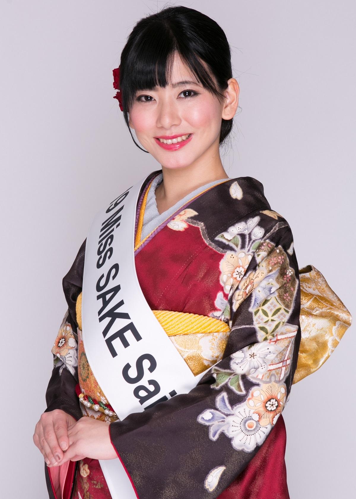 準グランプリの冨田 梨花(とみた りか)さん 2月28日(金)登場予定