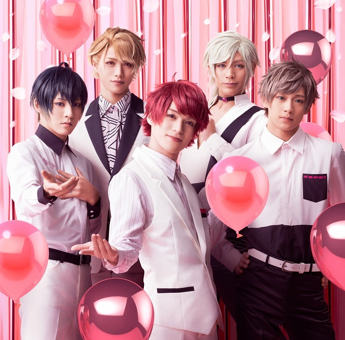 『MANKAI STAGE『A3!』Spring Troupe 満開の桜の下で』  (C)Liber Entertainment Inc. All Rights Reserved. (C)MANKAI STAGE『A3!』製作委員会 2021